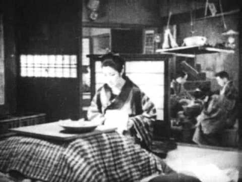 The Water Magician / 滝の白糸 (1933) (EN/ES)