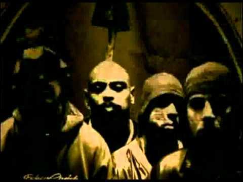 Disturbed  Limp Bizkit  Cypress Hill  Paparoach  Crazy Town Megamix