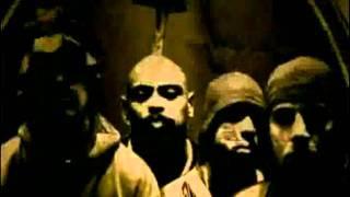 Disturbed - Limp Bizkit - Cypress Hill - Paparoach - Crazy Town Megamix