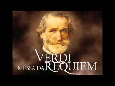 Verdi's Messa da Requiem - Movement II: Dies irae & Tuba mirum