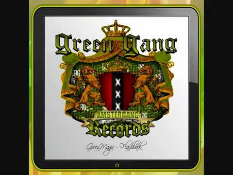 10. GreenGang - Rockstar- (+mp3 download)
