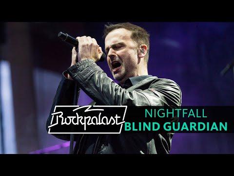 Nightfall | Blind Guardian Live | Rockpalast 2016