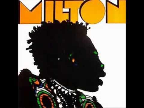 Milton Nascimento Para Lennon e McCartney
