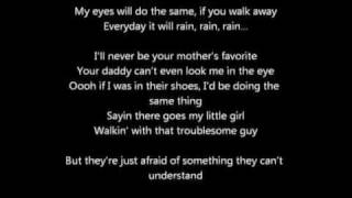 It will Rain - Bruno Mars Lyrics +DOWNLOAD