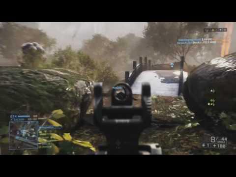Battlefield 4 MP w/ Friends