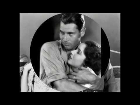 Richard Arlen - USA Film Actor Hollywood Walk of Fame - The Virginian Thunderbolt Wings