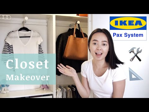 minimalist-closet-makeover-|-using-ikea-pax-system-(35cm)