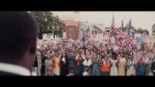 SELMA - Official UK Trailer David Oyelowo as Martin Luther King Oprah Winfrey Tom Wilkinson