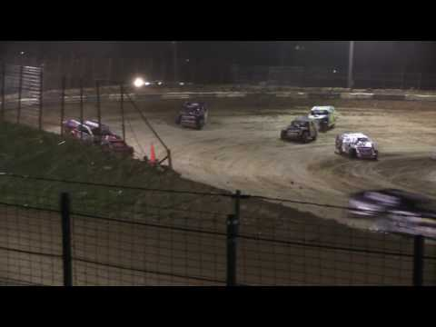 5 6 17 Modified Feature Fayette County Speedway