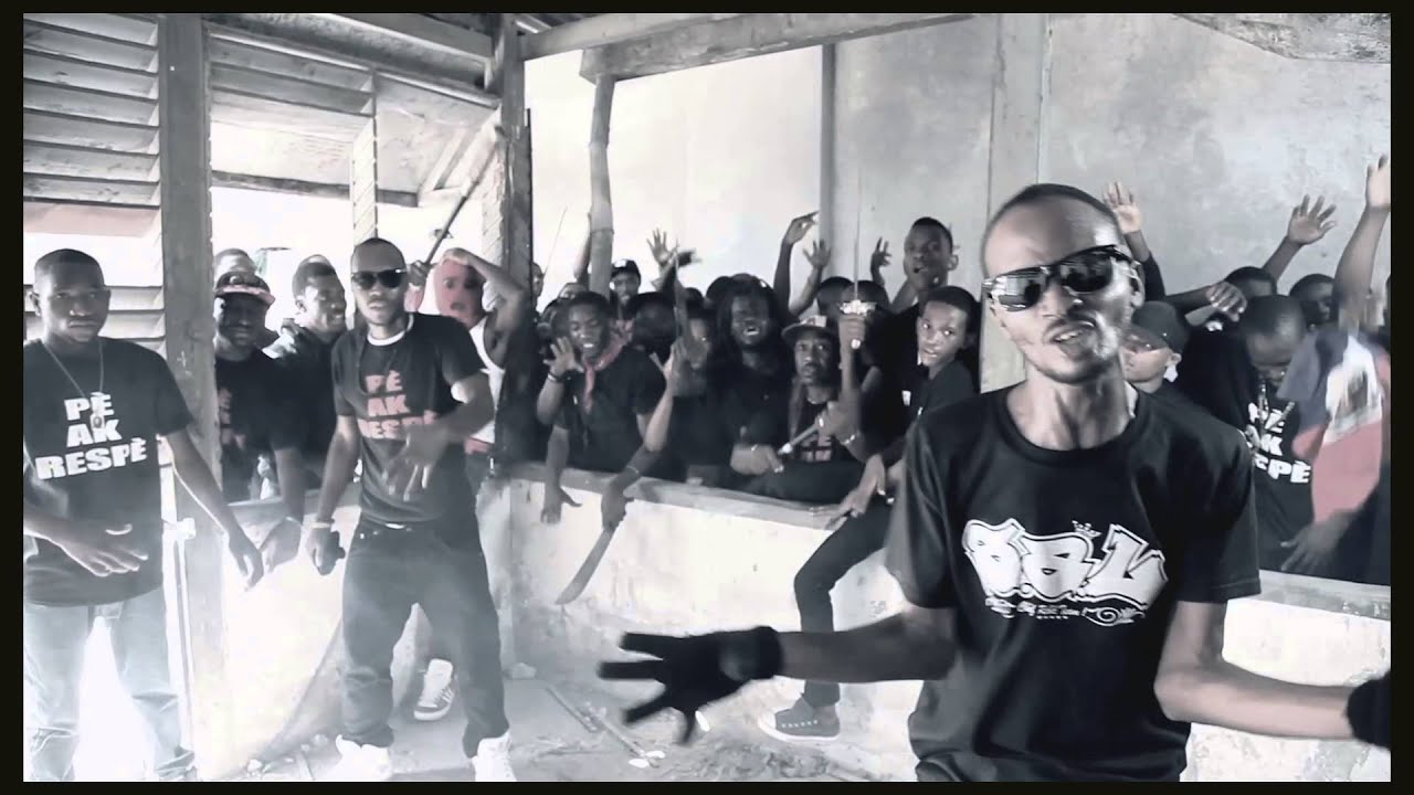 Download SAL Pow Pow [official video]