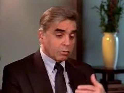 """THE LEADERS"" Interview with Kishore Mahbubani 1"