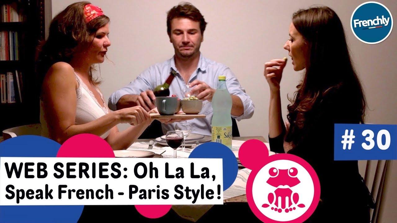 speak dating paris