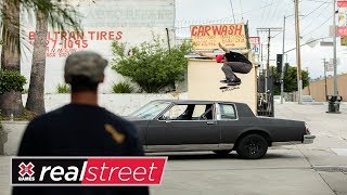 Real Street 2018 TRAILER | World of X Games