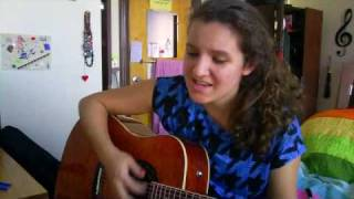 Little House - Amanda Seyfried (cover by Eryn)