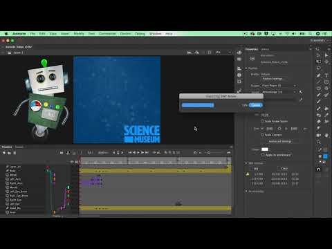 adobe-animate|-how-to-export-to-video-animation-into-a-mp4-video-file