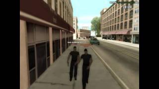RP-GW | Brother Yakuza | Trailer [720HD]