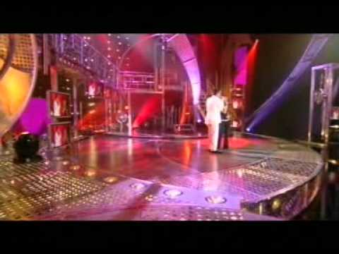 Rachel Stevens and Gareth Gates You Are Everything Pop Idol