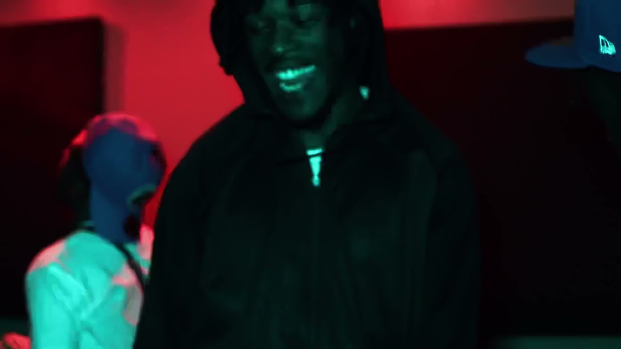 Pablo Trap x AR x  Rock Block - GAF Freestyle (In Studio Video) #KAPGANG