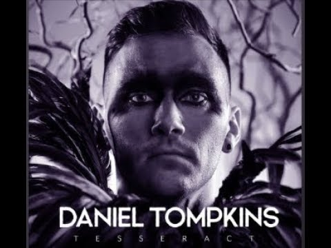 TesseracT vocalist Daniel Tompkins interview and new solo album Castles!