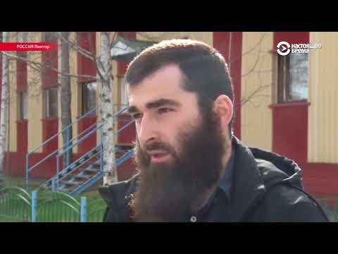 Верующие о притеснениях в сибирском городке