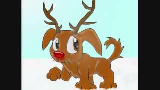 9. Rudolph, the Red-Nosed Reindeer 10 bài hát Giáng sinh cổ điển hay nhất