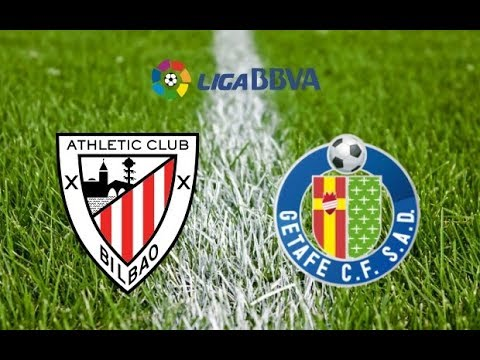 🔴 Athletic Bilbao vs Getafe CF En Vivo HD