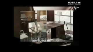 Офисные кресла, офисные столы, 'Genesis' by Codutti(Интернет магазин мебели из Италии от производителя, видео: http://MOBILI.ua ! Мы поможем Вам заказать и купить..., 2012-10-25T05:59:45.000Z)