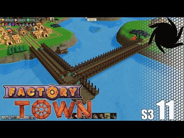 Factory Town - S03E11 - Mini Episode