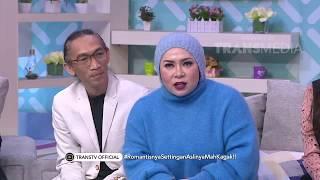 BROWNIS - Asiknya Bocoran Film Terbaru Shandy Aulia Dan Samuel Rizal(6/2/18) Part 4
