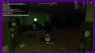 {ROBLOX: Live} Project Lazarus: 💀 ZOMBIES 💀 Exploiting: High Round!