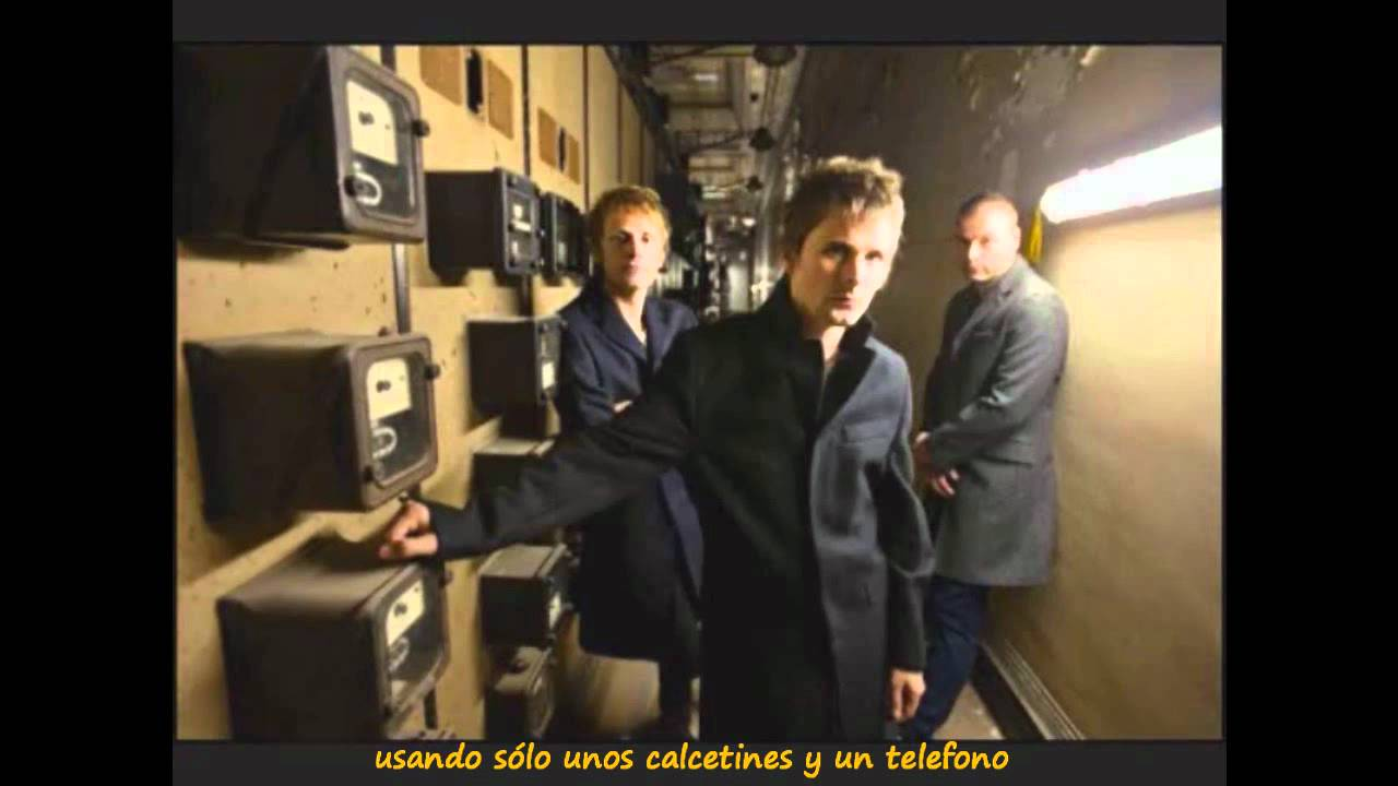 muse  map of your head subtitulado  YouTube