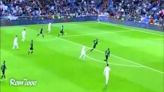 Nuri Sahin All Season Skills Real Madrid 2012 HD
