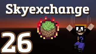 How to make a buffalo in totemic mod sky exchange 35