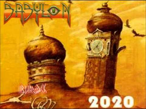 Babylon - Can't Stop Your Love