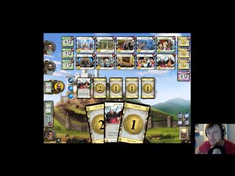 Dominion Online - 4th April Livestream