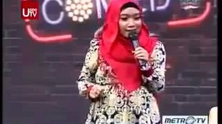 Download Video Lucu Yuliani Kasih Stand Up Comedy MetroTV Wanita Hamil Semakin Sexy 6 Februari 2014 MP3 3GP MP4