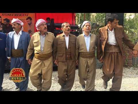 Dengbeje Cölemerge - Eski Kültürümüz Muhteşem Halaylarımız