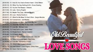 Best Old Beautiful Love Songs Collection - Top 100 Greatest Music Of Love - Love Songs Ever