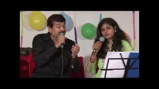 KARAOKE SHOW ye kisne geet chheda by Shalini Parashar