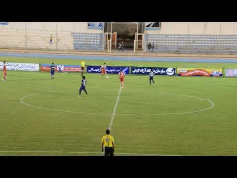 Iran Artists Club The 4th Artist's Footseven World Cup Japan vs Iran second half