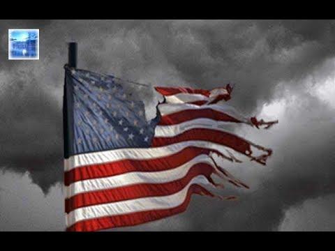America Will Burn! – Dumitru Duduman at The Prophecy Club Radio