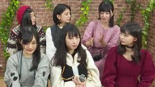 TIN presents アイドルと学ぶ『カメラ基礎講座』180130 安藤咲桜 長谷川...