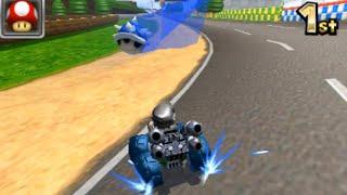 Mario Kart 7 part38