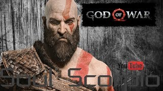 God of War Livestream (PS4 Pro/60 fps) First Playthrough