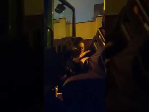 Эвакуация авто у сотрудницы МВД часть 1 - Смотреть видео онлайн