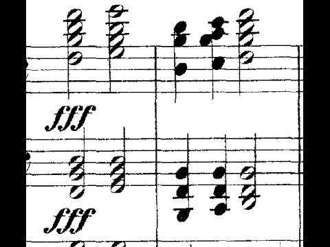 Charles-Marie Widor - Symphony No.6 Allegro (Marcel Dupré)