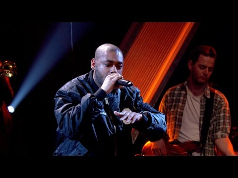 Kano - This Is England - Later… with Jools Holland - BBC Two