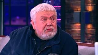 Вечерний Ургант - Сергей Соловьeв. 128 выпуск, 04.03.2013