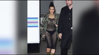 Kendall Jenner Thinks Kim Kardashian 'Looks Like A Tramp'!