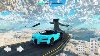 MAD AIR - Stunt Car Driving Simulator   New Android Car Game 2019